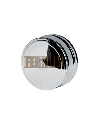 Заглушка внутренняя ∅ 80 (430 / 0,5)