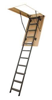 Чердачная лестница LMS 600×1200