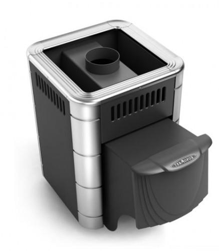 Банная печь Оса Carbon ДА антрацит НВ (Термофор)