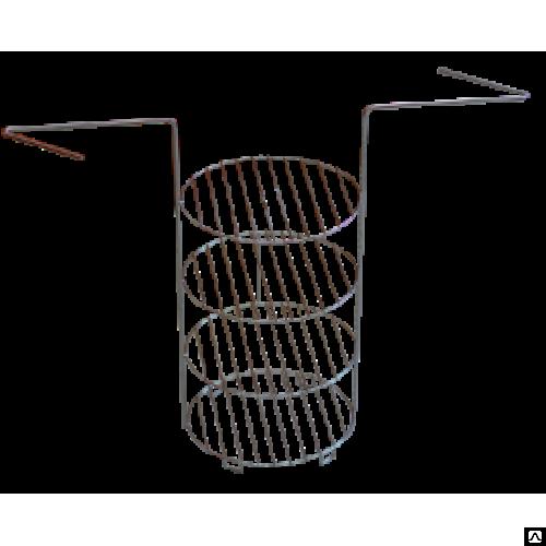 Этажерка для тандыра универсальная (4 яруса)