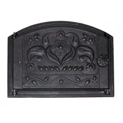 Дверка каминная ДТК (Б)