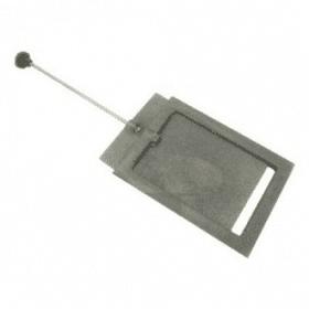 50P (203) задвижка дымохода