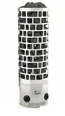 Печь для сауны Sawo Tower Aries 6 кВт с пультом ARI3-60NB-P