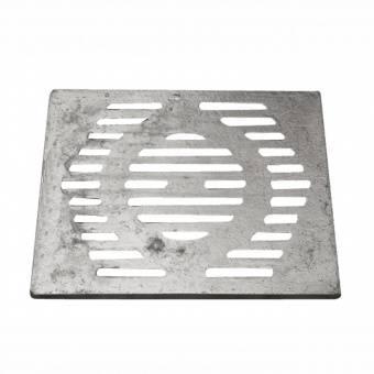 Решетка колосниковая для камина (Т) 295370 мм