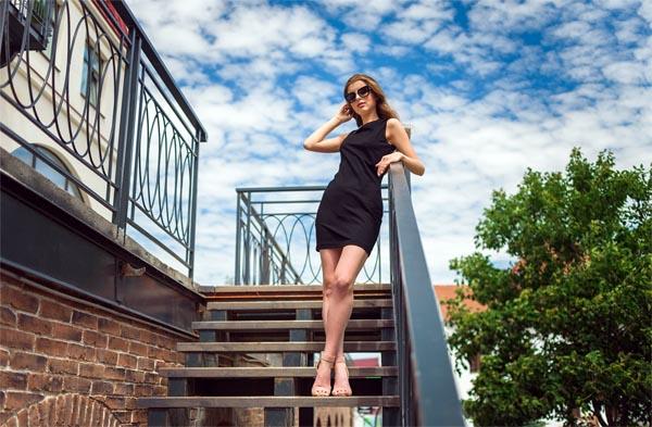 Купить лестницу фото